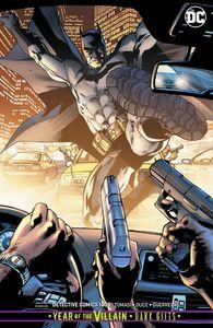 [Detective Comics #1009 (Variant Edition YOTV Dark Gifts) (Product Image)]