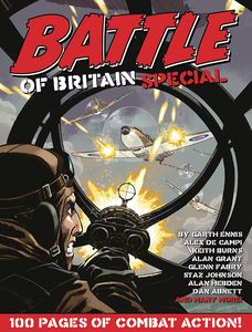 [Battle Of Britain: 2020 Special (Product Image)]