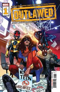 [Outlawed #1 (Product Image)]