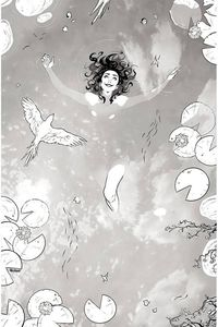 [Dejah Thoris: 2019 #7 (Georgiev Black & White Virgin Variant) (Product Image)]