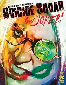 [Suicide Squad: Get Joker! #2 (Product Image)]