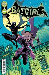 [Batgirls #1 (Product Image)]