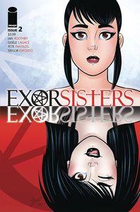 [Exorsisters #2 (Cover A Lagace & Pantazis) (Product Image)]