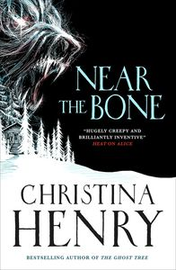 [Near The Bone (Hardcover) (Product Image)]