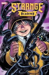 [Strange Academy #5 (Adams Character Spotlight Variant) (Product Image)]