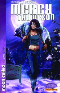 [Mercy Thompson: Moon Called: Volume 1 (Product Image)]