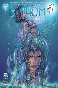 [Fathom: Reprint Edition #1 (Cover A Turner) (Product Image)]