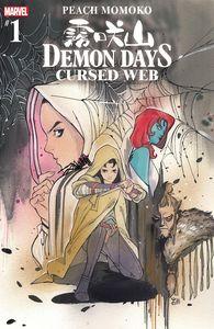[Demon Days: Cursed Web #1 (Product Image)]