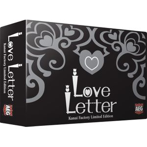 [Love Letter: Kanai Special Edition (Product Image)]