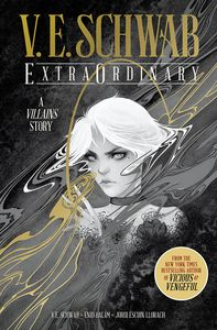 [Extraordinary (Convention Special Signed Edition Hardcover) (Product Image)]