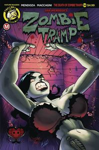 [Zombie Tramp: Ongoing #54 (Cover A - Winston Young) (Product Image)]
