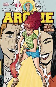 [Archie #17 (Cover A Reg Joe Eisma) (Product Image)]
