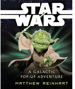 [Star Wars: A Galactic Pop Up Adventure (Hardcover) (Product Image)]