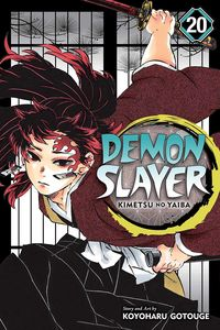 [Demon Slayer: Kimetsu No Yaiba: Volume 20 (Product Image)]
