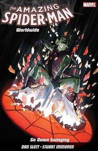 [The Amazing Spider-Man: Worldwide: Volume 9 (UK Edition) (Product Image)]