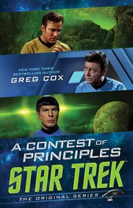 [Star Trek: The Original Series: A Contest Of Principles (Product Image)]