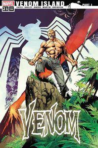 [Venom #21 (Product Image)]