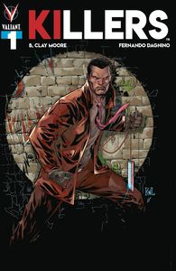 [Killers #1 (Cover C Lashley) (Product Image)]