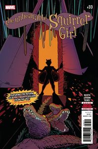 [Unbeatable Squirrel Girl #33 (Product Image)]