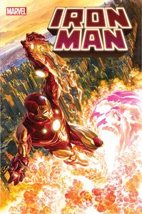 [Iron Man #3 (Product Image)]