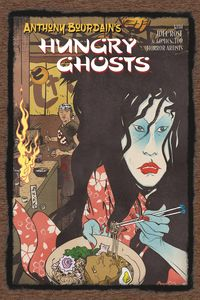 [Anthony Bourdain's Hungry Ghosts (Hardcover) (Product Image)]