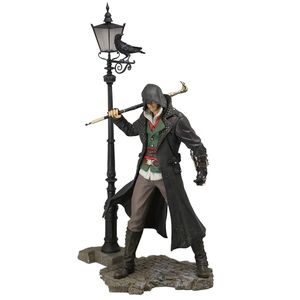 [Assassin's Creed: Syndicate: Figurine: Jacob Frye (Product Image)]