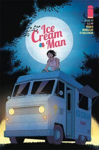 [Ice Cream Man #2 (Cover A Morazzo & Ohalloran) (Product Image)]
