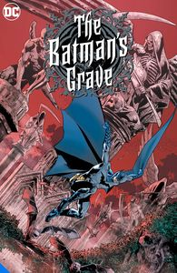 [The Batman's Grave: The Complete Collection (Hardcover) (Product Image)]