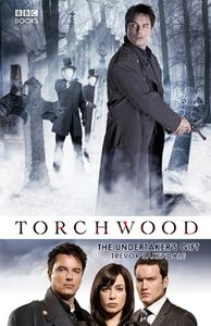 [Torchwood: The Undertaker's Gift (Product Image)]