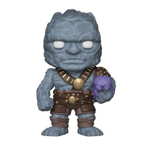 [Thor: Ragnarok: Pop! Vinyl Figure: Korg With Miek (Product Image)]