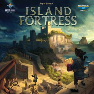 [Island Fortress (Product Image)]