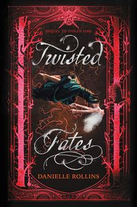 [Twisted Fates (Hardcover) (Product Image)]