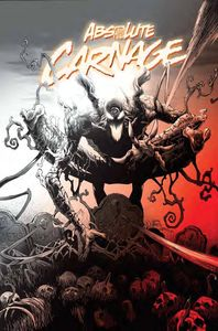 [Absolute Carnage #1 (Stegman Premiere Variant) (Product Image)]