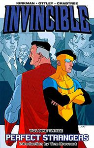 [Invincible: Volume 3: Perfect Strangers (New Printing) (Product Image)]