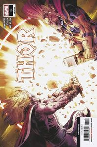 [Thor #3 (4th Printing Klein Variant) (Product Image)]