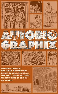 [Autobiographix: Second Edition (Hardcover) (Product Image)]