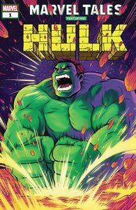 [Marvel Tales: Hulk #1 (Product Image)]