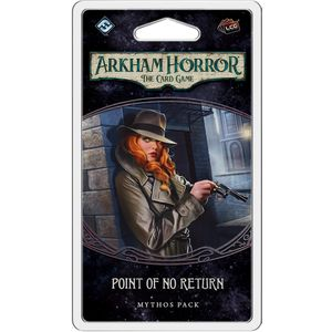 [Arkham Horror: Card Game: Point Of No Return (Mythos Pack) (Product Image)]