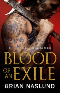 [Dragons of Terra: Book 1: Blood Of An Exile (Hardcover) (Product Image)]