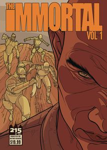 [The Complete Immortal: Volume 1 (Product Image)]