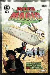 [Weed Magic (Product Image)]