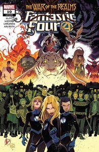 [Fantastic Four #10 (Product Image)]