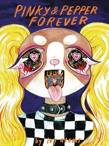 [Pinky & Pepper Forever (Product Image)]