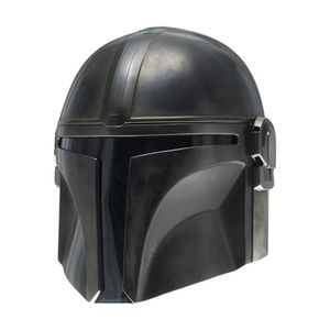 [Star Wars: The Mandalorian: Prop Replica Helmet: The Mandalorian (Product Image)]