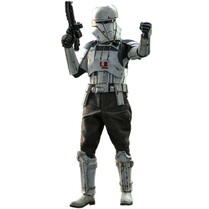 [Star Wars: Rogue One: Hot Toys Action Figure: Imperial Assault Tank Commander (Product Image)]