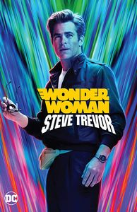 [Wonder Woman: Steve Trevor (Product Image)]