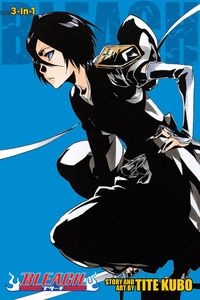 [Bleach: 3-in-1 Edition: Volume 18 (Product Image)]