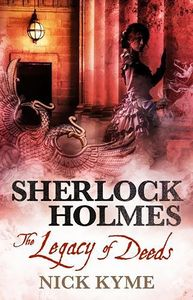 [Sherlock Holmes: The Legacy Of Deeds (Product Image)]