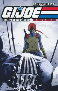 [G.I. Joe: A Real American Hero: Volume 12 (Product Image)]