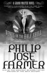 [Venus On The Half-Shell (Product Image)]